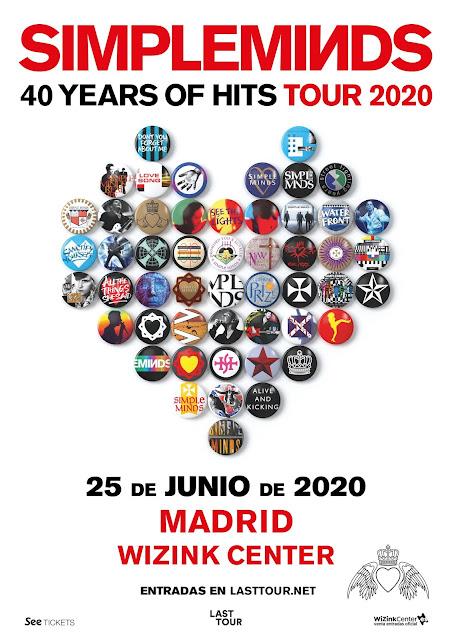 Agenda de giras, conciertos y festivales - Página 18 Simplemindswizink