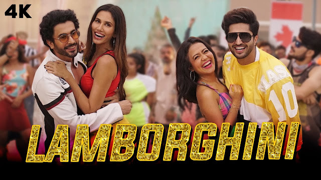Lamborghini Lyrics in Hindi