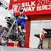 Silk Way Rally: Franco Caimi volvió a la acción con saldo positivo