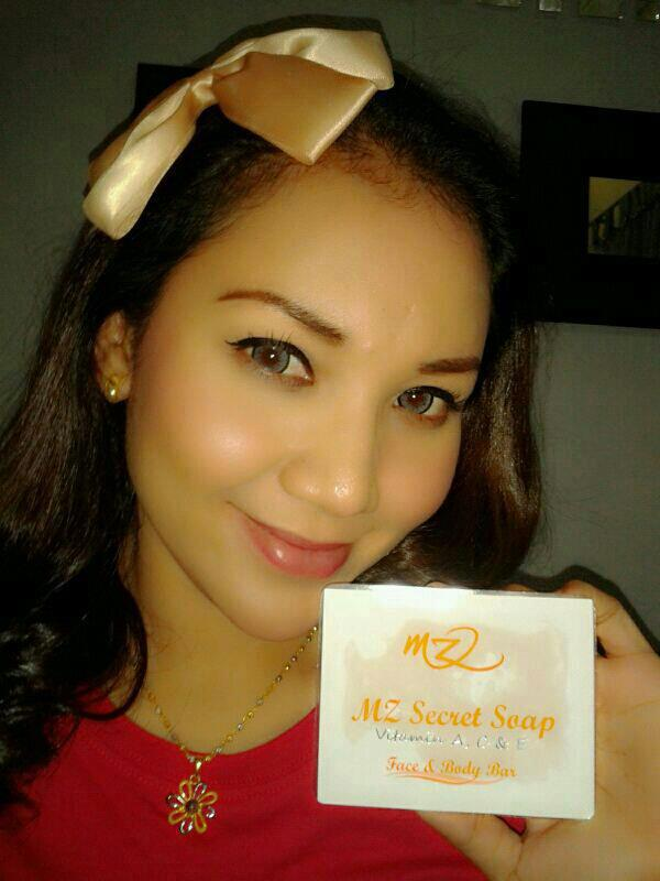 MALAYSIA BEAUTY MALL 018-7941946: MZ BEAUTY SOAP