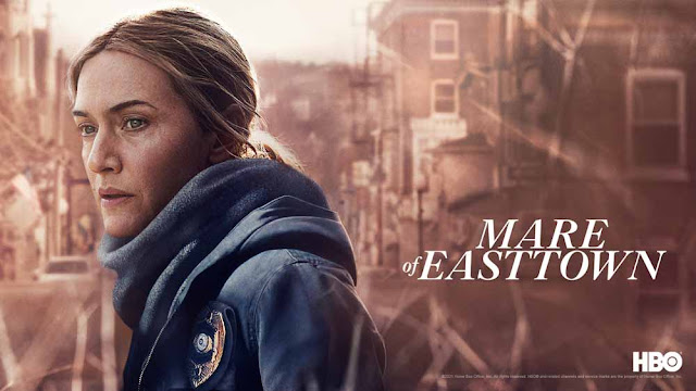 Controle remoto: Mare of Easttown