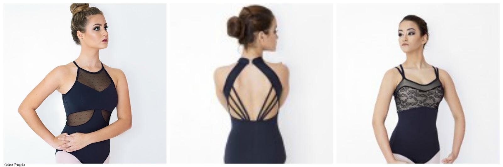 11b1f470b8 Nessa loja é possível encontrar só dança e capézio, duas das marcas mais  comuns em artigos de ballet, além dessas marcas eles também trabalham com  Bruna ...