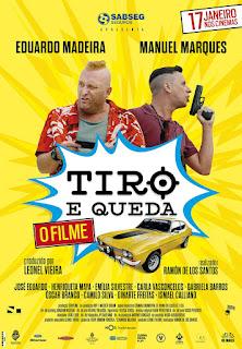 Tiro e Queda - Poster & Trailer