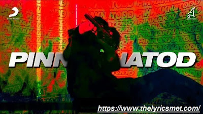 Pinnk Na Tod Song Lyrics   Raga   Uzi   Crevixa   Music Video