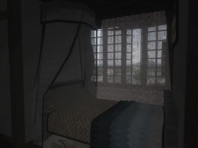 """Особняк """"Паэдэна"""" для Oblivion от команды TES-Diesel"""