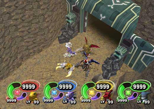 Digimon world pc game free download
