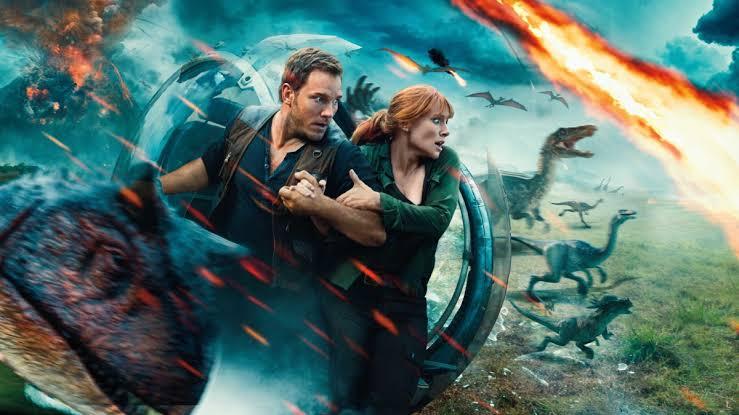 Dois personagens já conhecidos irão retornar para Jurassic World 3