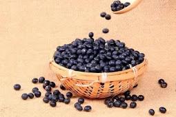 Wajib Coba, 7 Manfaat Kacang Hitam yang Kaya Antioksidan