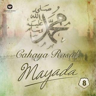 Mayada - Ayah Mp3