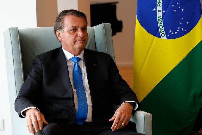"""Fundo Monetário Internacional elogia Brasil por """"desempenho econômico melhor do que o esperado"""" durante a Pandemia"""