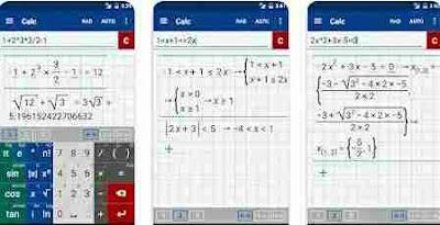 Kalkulator Grafik Mathlab