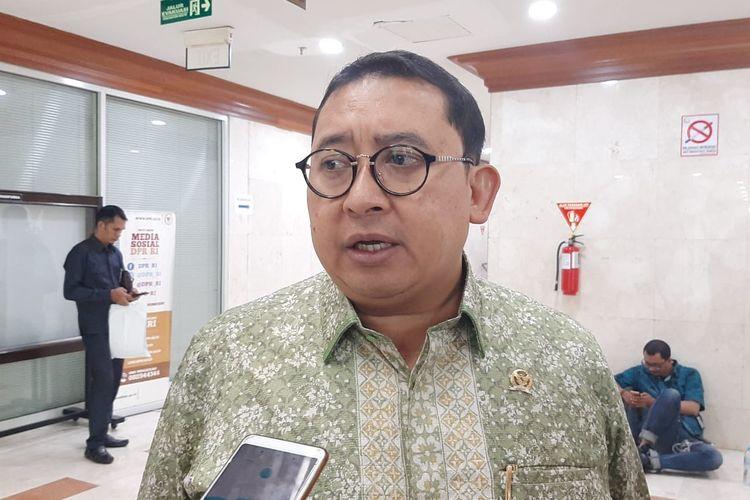 Fadli Zon: Setahu Saya, Pak Munarman Dekat dengan Polisi dan Pak Tito