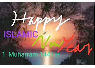 Quotes Tahun Baru Islam 1 Muharram