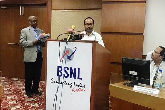 SASEC Information Highway Project: BSNL has established 1Gbps connectivity between India, Bangladesh, Bhutan & Nepal