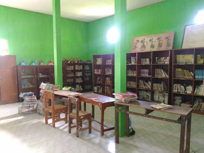 Profil Perpustakaan Desa Pustaka Cerme, Desa Cerme, Kulonprogo Yogyakarta