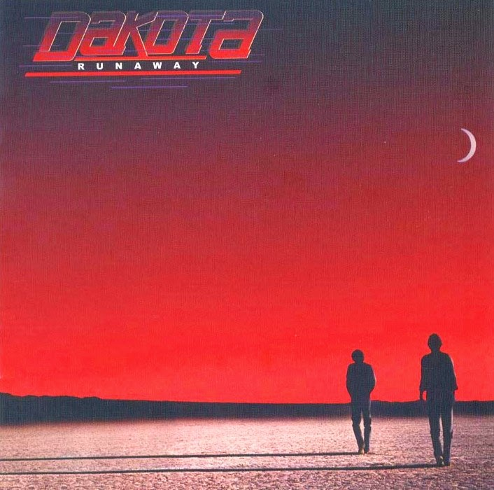 Dakota Runaway 1984 aor melodic rock blogspot albums