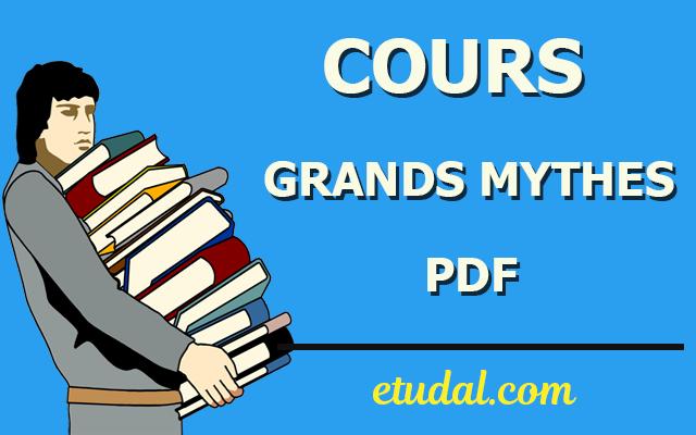 cours grands mythes flsh s1 pdf