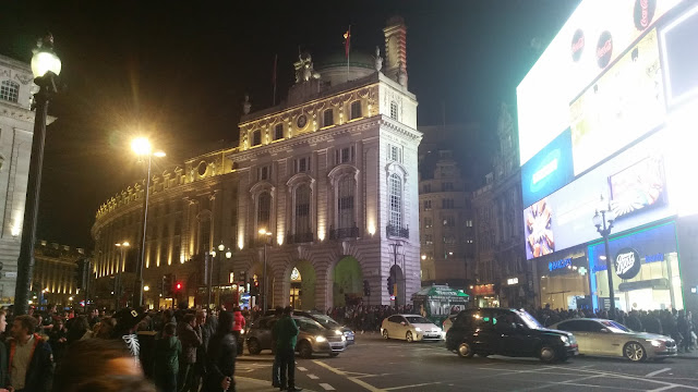 Reisebericht: London mit Kindern