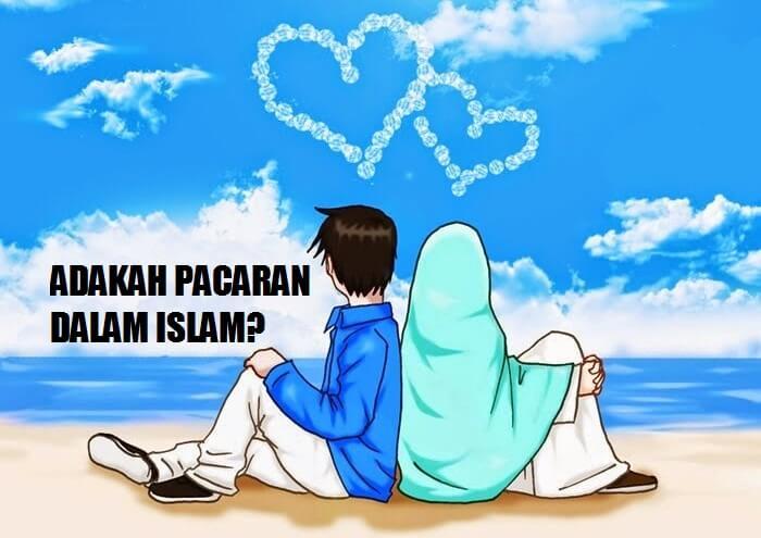 Santri Menulis 10 Logika Penangkal Pacaran Islami