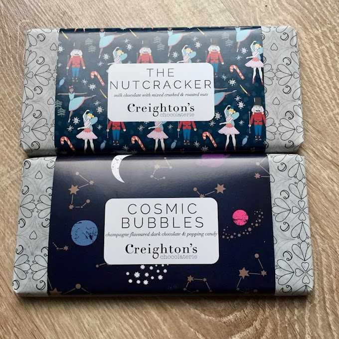 Der große Schokoladentest (19): Weihnachts-Special mit Creightons Chocolaterie