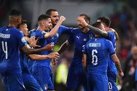 مشاهدة مباراة ايطاليا وأرمينيا