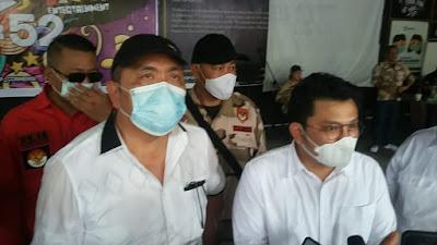 Pengadilan Negeri Manado Batal Eksekusi Corner 52