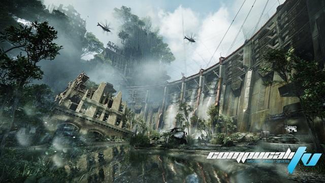 Crysis 3 PC Full Español Versión 1.3