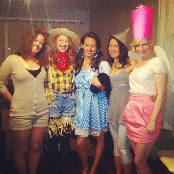 Halloween Costumes 2018 Halloween Group Costumes For