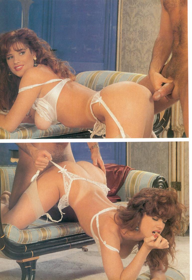 Vintage Girl Porn