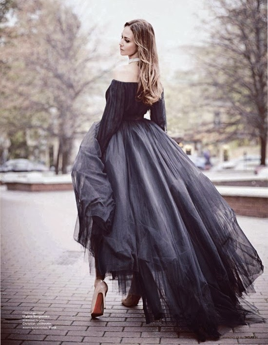 colección imagenes faldas tul