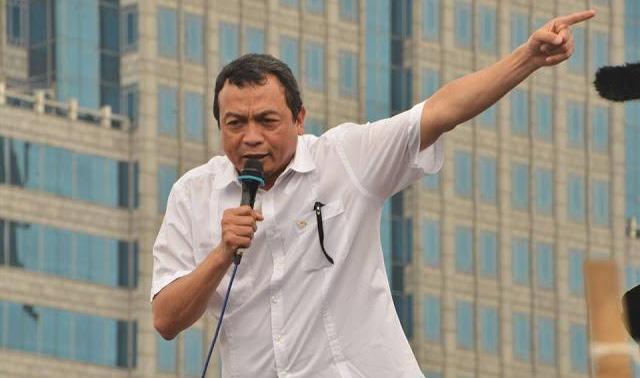 Jelang 4 November Warga Tionghoa Ketakutan dan Akhirnya Memilih Keluar Jakarta