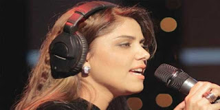 Famous Pakistani singer Hadiqa Kayani recites Surah Rehman | Video Viral
