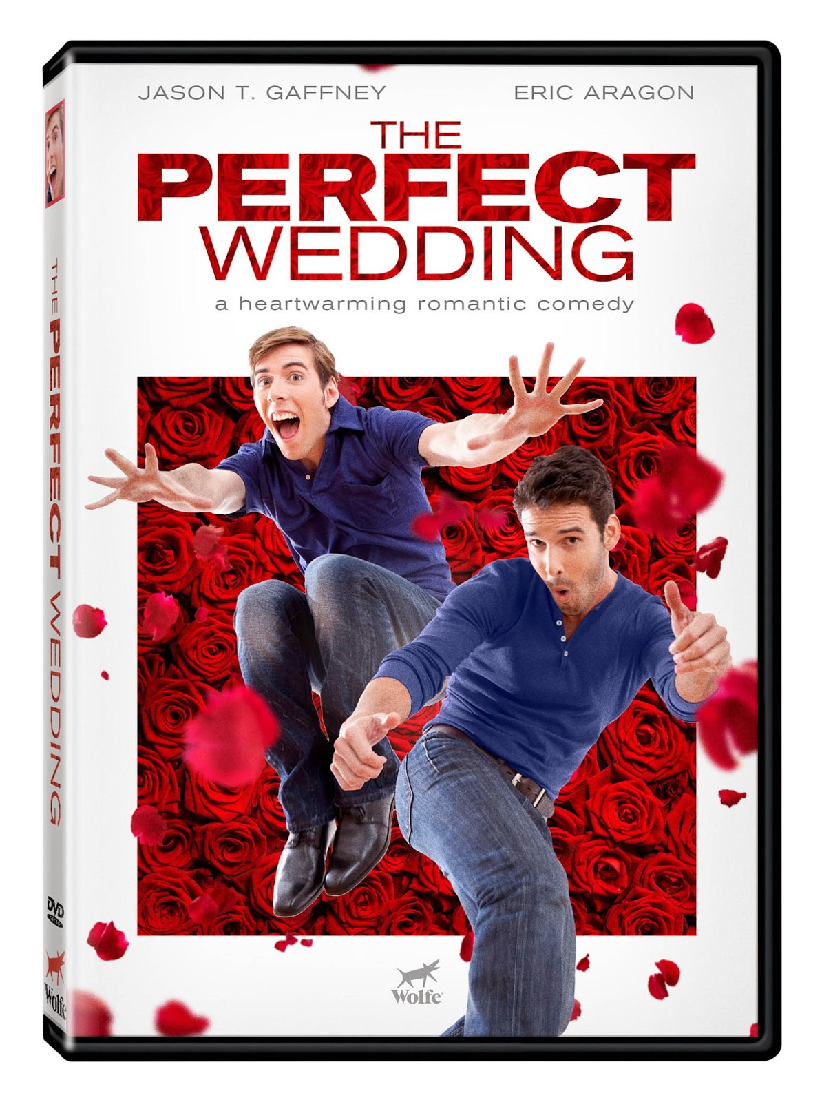 The Perfect Wedding Movie Tops Lgbt On Demand List Lgbt News