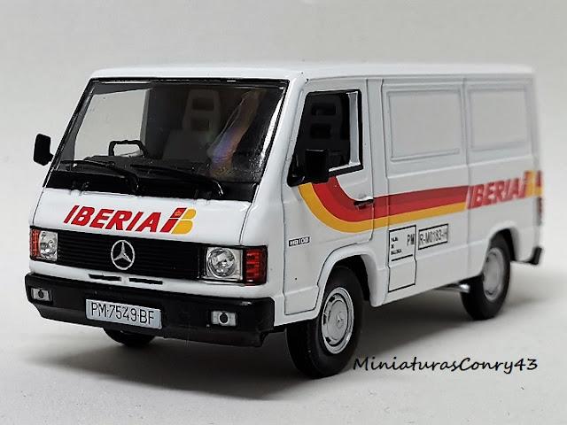 <h3>Mercedes-Benz 100 MB</h3>
