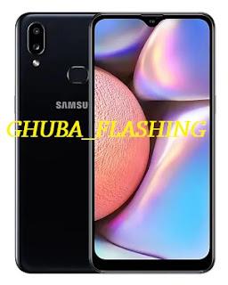 Cara Flash Samsung Galaxy A10s (SM-A107F) 100% Work