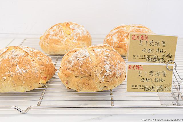 MG 7811 - 熱血採訪│台中麵包推薦,超夯生吐司、好吃小法國麵包,還有橫掃日本三大便利店的米蘭諾布丁!