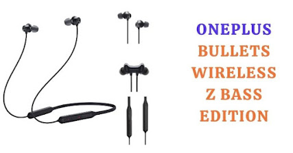 OnePlus Bullets Wireless Z Bass Edition Full Review | Best Quality Headphone | Techforfly