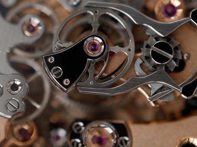 Atelier de Chronométrie AdC8