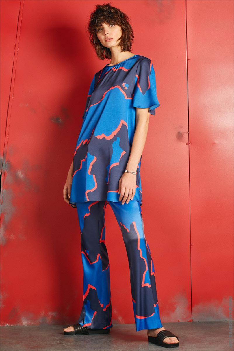 Remerones primavera verano 2020 moda mujer.