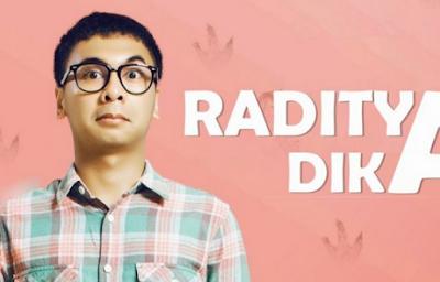 Profil Dan Biodata Raditya Dika Lengkap Pendidikan Dan Kariernya