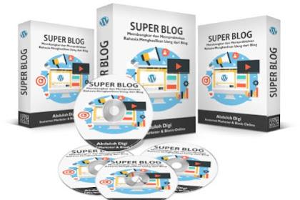 Cara Membuat Blog dan Menghasilkan Uang Hingga Jutaan Rupiah