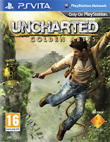 Uncharted: Golden Abyss - Intu-Aim Controls
