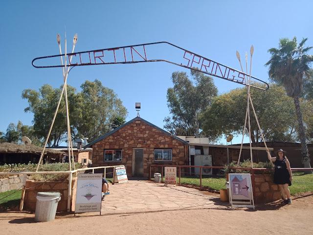 BIG Boomerang & Spear, Petermann  | Northern Territory BIG Things