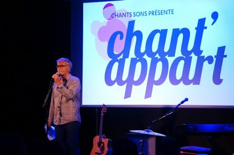Chant'Appart 2021 : nouvelles dates!