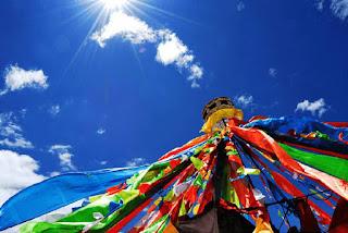 西藏天氣旅遊指南