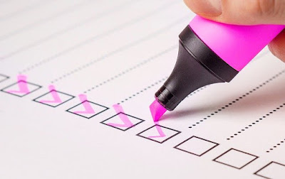 5 Tips Blogger Sukses