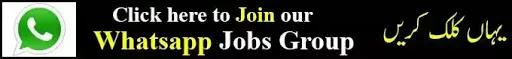 latest govt jobs whatsapp group link