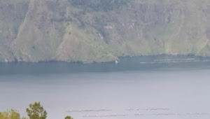 Penggiat Lingkungan Sayangkan Gubsu Lambat Tertibkan KJA di Danau Toba