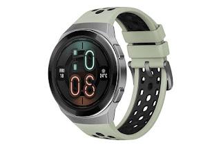 مراجعة ومواصفات ساعة هواوي وتش Huawei Watch GT 2e مع السعر مواصفات ساعة هواوي وتش Huawei Watch GT 2e الرياضية ساعة هواوي وتش Huawei Watch GT 2e الإصدار : HCT-B19