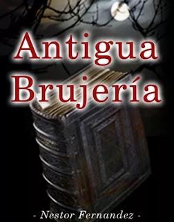 Descargar libro pdf sobre hechizos de brujería Antigua brujería Gratis